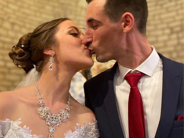 Le mariage de Jean-Baptiste  et Sylvia à Trausse, Aude 7