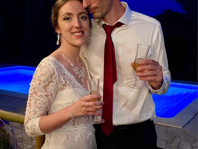 Le mariage de Jean-Baptiste  et Sylvia à Trausse, Aude 8