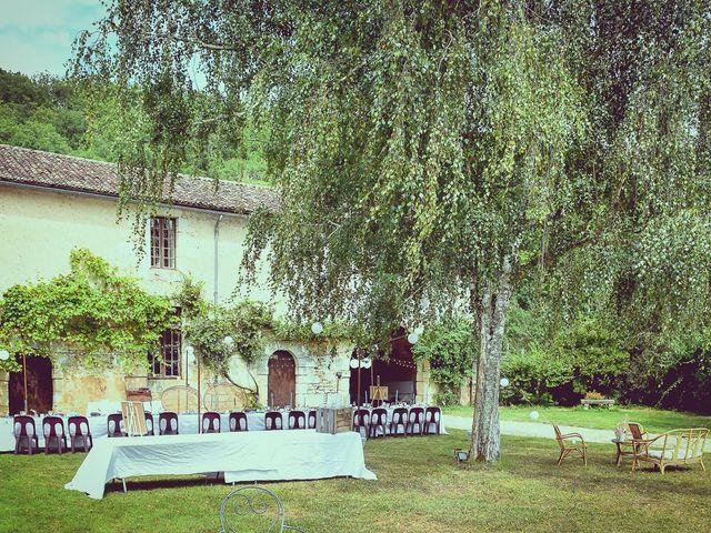 Le mariage de Alexis et Marie-Alice à Vouillé, Vienne 1