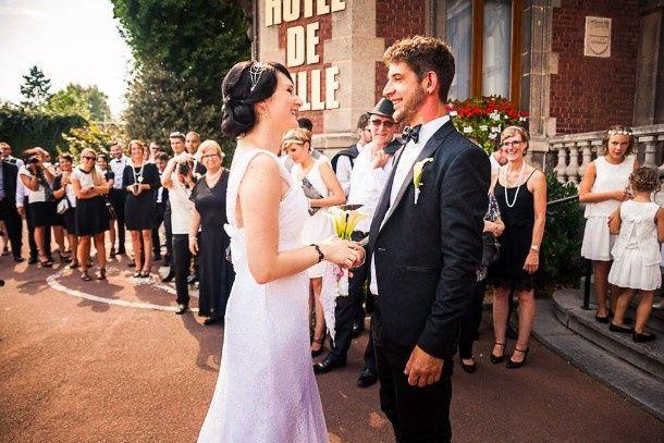 Le mariage de Florine et Florine à Phalempin, Nord 15