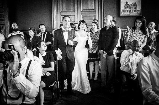 Le mariage de Florine et Florine à Phalempin, Nord 16