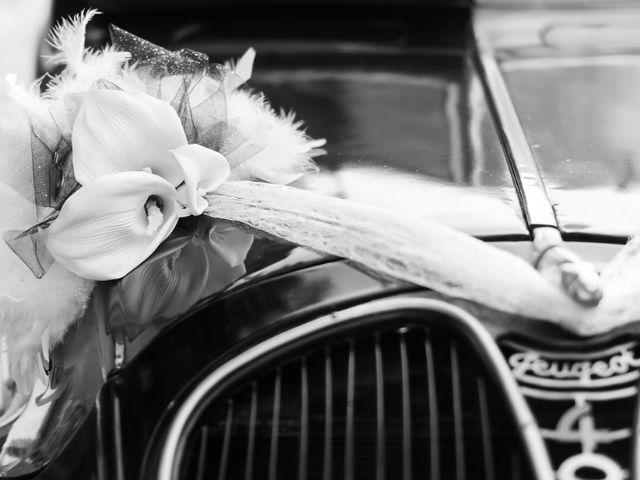 Le mariage de Florine et Florine à Phalempin, Nord 24