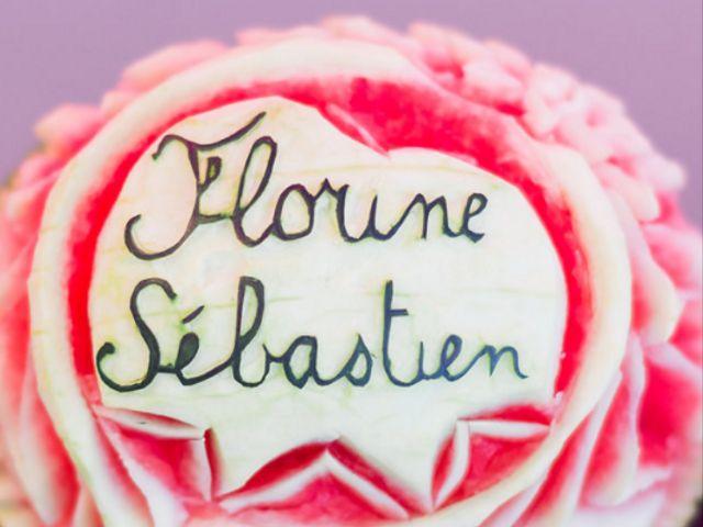 Le mariage de Florine et Florine à Phalempin, Nord 32