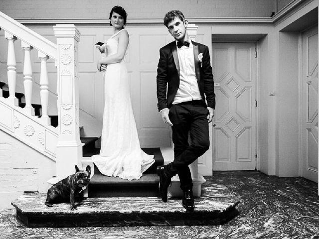 Le mariage de Florine et Florine