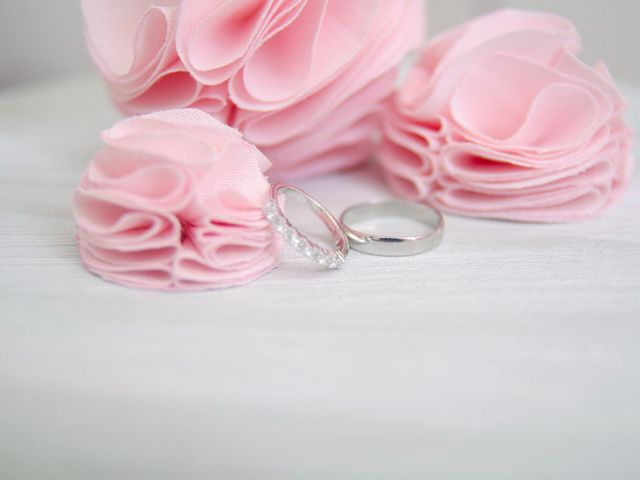 Le mariage de Anthony et Astrid à Palavas-les-Flots, Hérault 6