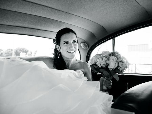 Le mariage de Anthony et Astrid à Palavas-les-Flots, Hérault 10