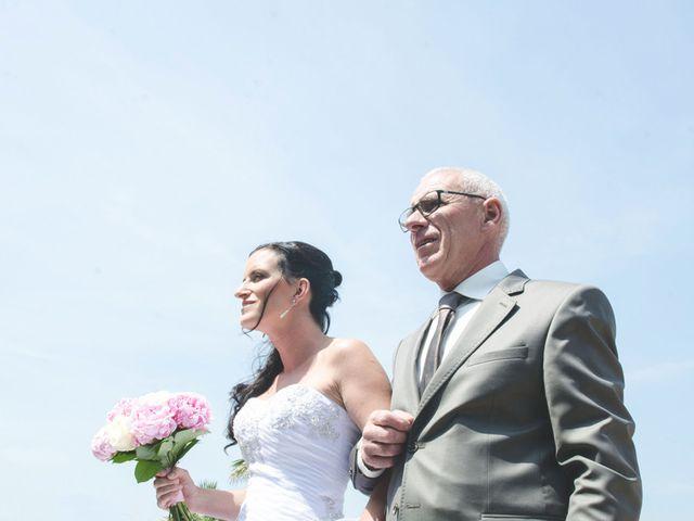 Le mariage de Anthony et Astrid à Palavas-les-Flots, Hérault 11