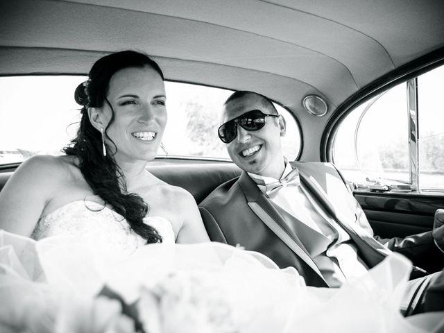 Le mariage de Anthony et Astrid à Palavas-les-Flots, Hérault 13