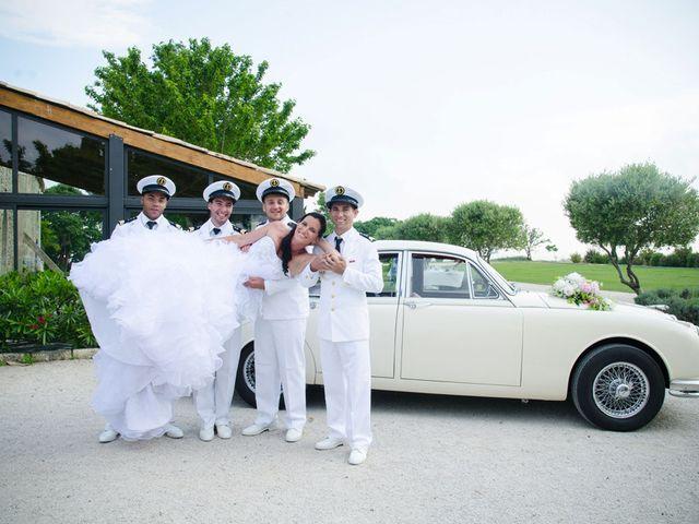 Le mariage de Anthony et Astrid à Palavas-les-Flots, Hérault 17