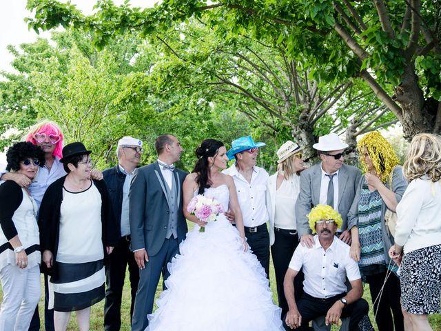 Le mariage de Anthony et Astrid à Palavas-les-Flots, Hérault 18