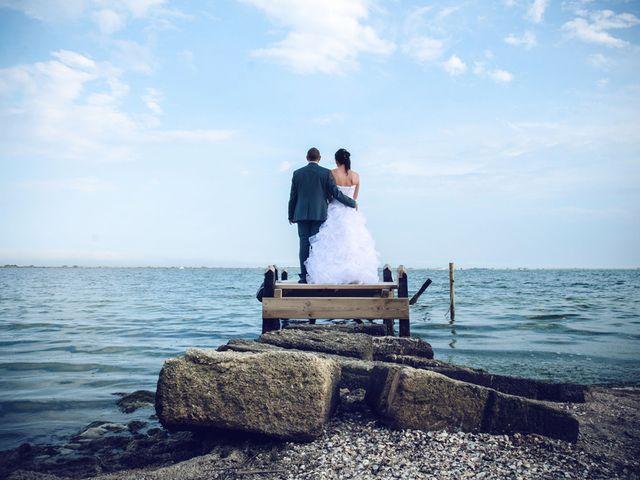 Le mariage de Astrid et Anthony