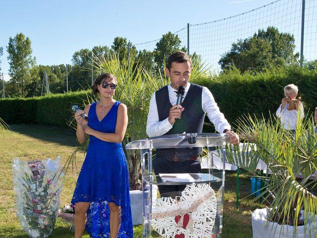 Le mariage de Yoann et Marlène à Cuzieu, Loire 23