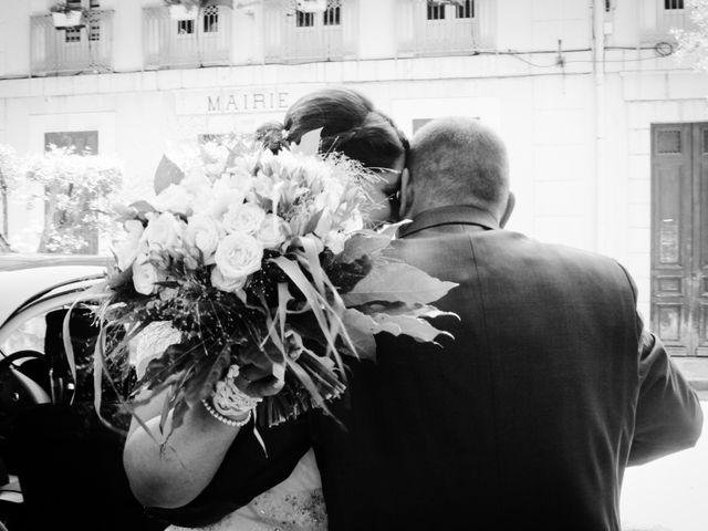 Le mariage de Philippe et Laetitia à Le Revest-les-Eaux, Var 8