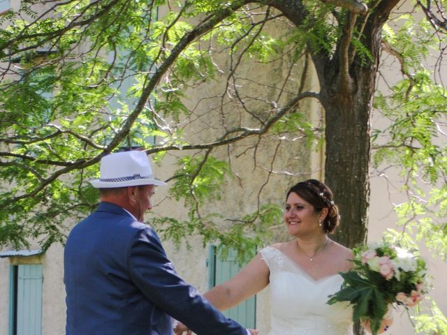 Le mariage de Philippe et Laetitia à Le Revest-les-Eaux, Var 9
