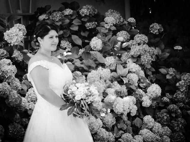 Le mariage de Philippe et Laetitia à Le Revest-les-Eaux, Var 10