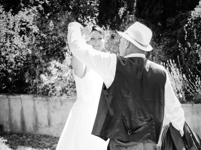 Le mariage de Philippe et Laetitia à Le Revest-les-Eaux, Var 11