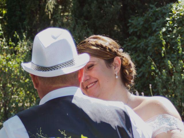 Le mariage de Philippe et Laetitia à Le Revest-les-Eaux, Var 12