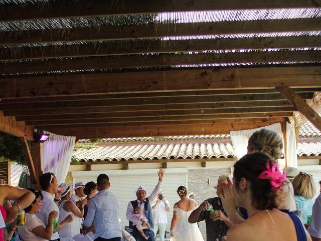 Le mariage de Philippe et Laetitia à Le Revest-les-Eaux, Var 13