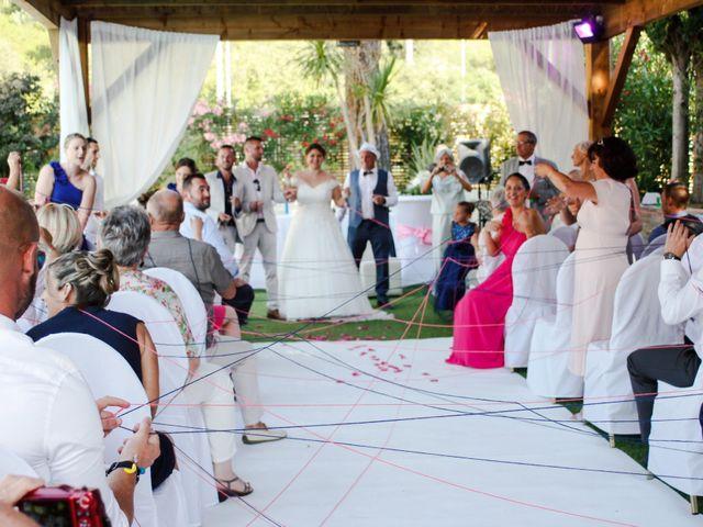 Le mariage de Philippe et Laetitia à Le Revest-les-Eaux, Var 16