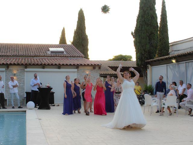 Le mariage de Philippe et Laetitia à Le Revest-les-Eaux, Var 19