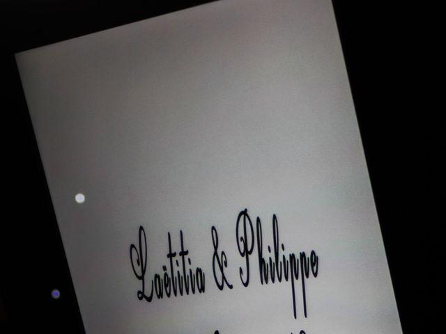 Le mariage de Philippe et Laetitia à Le Revest-les-Eaux, Var 20