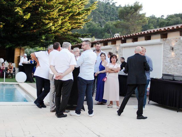 Le mariage de Philippe et Laetitia à Le Revest-les-Eaux, Var 25