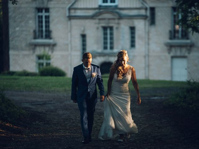 Le mariage de Sébastien et Florine à Messy, Seine-et-Marne 3