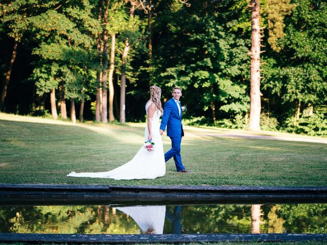 Le mariage de Sébastien et Florine à Messy, Seine-et-Marne 5