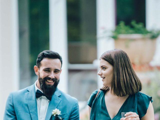 Le mariage de Sébastien et Florine à Messy, Seine-et-Marne 19
