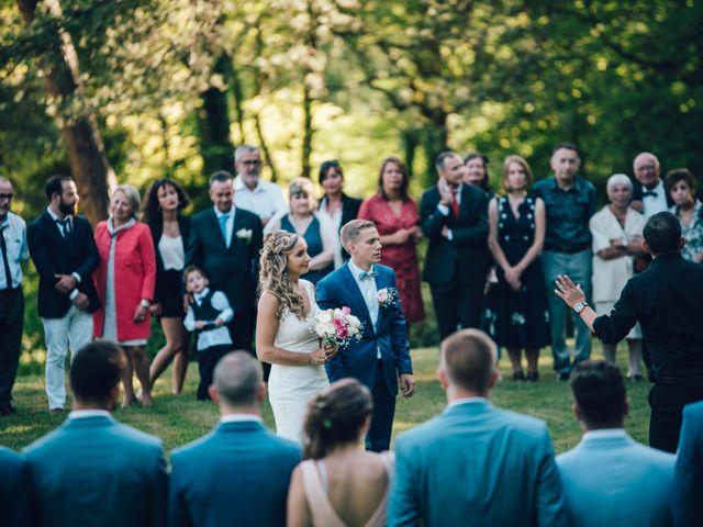 Le mariage de Sébastien et Florine à Messy, Seine-et-Marne 22