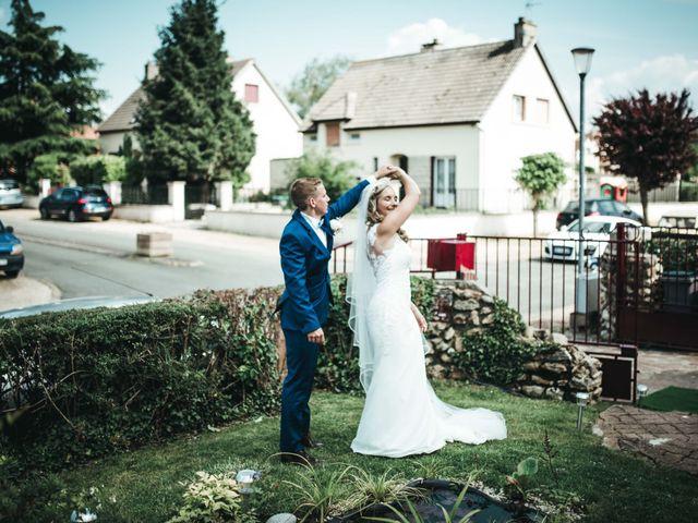 Le mariage de Sébastien et Florine à Messy, Seine-et-Marne 25