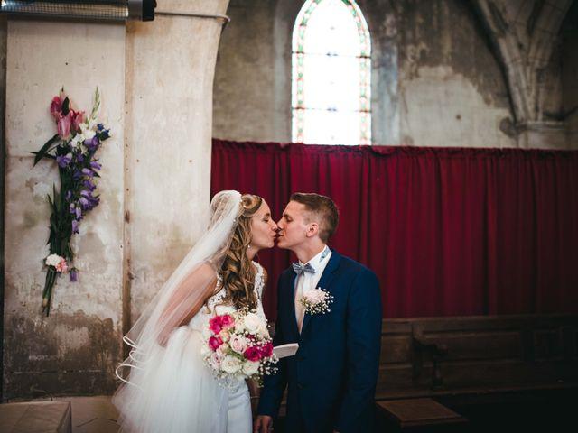 Le mariage de Sébastien et Florine à Messy, Seine-et-Marne 31