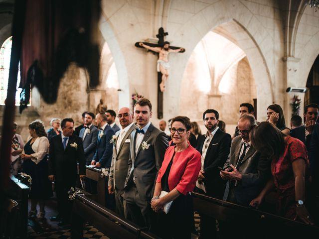 Le mariage de Sébastien et Florine à Messy, Seine-et-Marne 32
