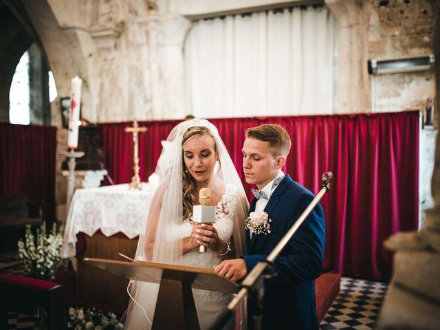 Le mariage de Sébastien et Florine à Messy, Seine-et-Marne 34