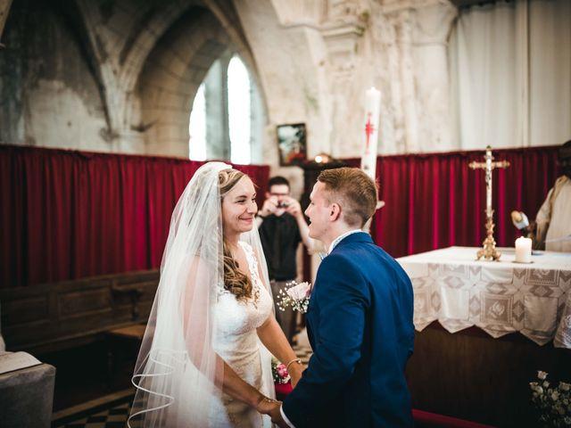 Le mariage de Sébastien et Florine à Messy, Seine-et-Marne 35