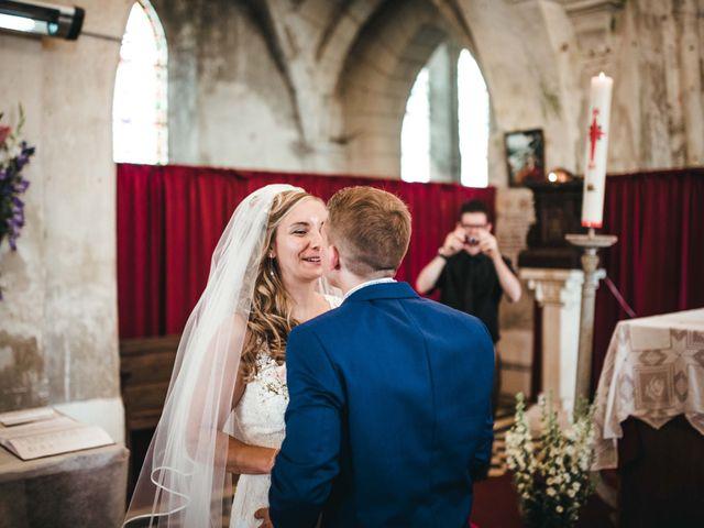 Le mariage de Sébastien et Florine à Messy, Seine-et-Marne 36