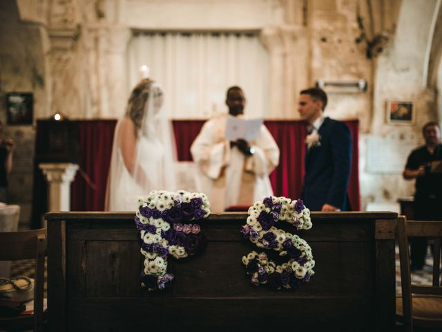 Le mariage de Sébastien et Florine à Messy, Seine-et-Marne 37