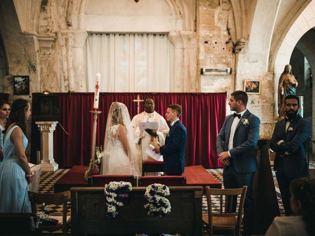 Le mariage de Sébastien et Florine à Messy, Seine-et-Marne 38