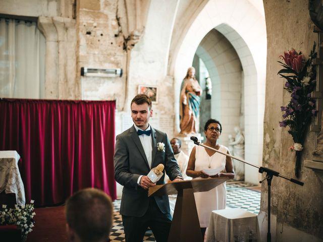 Le mariage de Sébastien et Florine à Messy, Seine-et-Marne 39