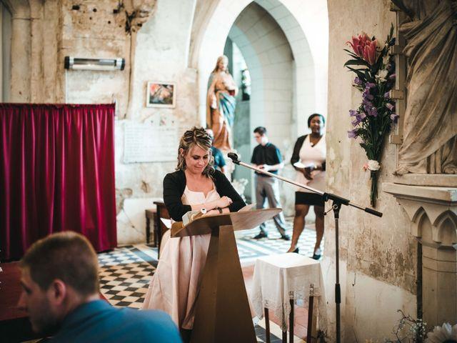 Le mariage de Sébastien et Florine à Messy, Seine-et-Marne 40