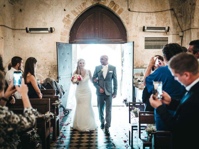 Le mariage de Sébastien et Florine à Messy, Seine-et-Marne 45