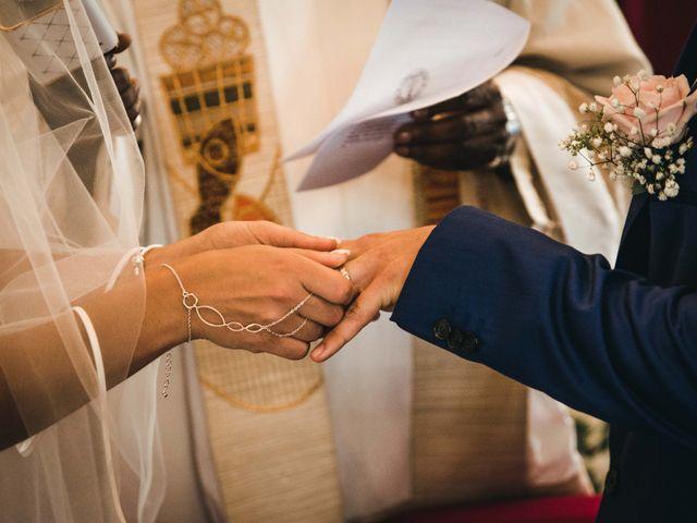 Le mariage de Sébastien et Florine à Messy, Seine-et-Marne 46