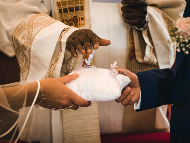 Le mariage de Sébastien et Florine à Messy, Seine-et-Marne 50