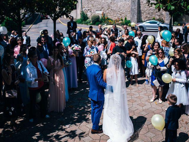 Le mariage de Sébastien et Florine à Messy, Seine-et-Marne 51