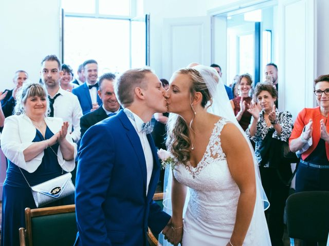 Le mariage de Sébastien et Florine à Messy, Seine-et-Marne 53