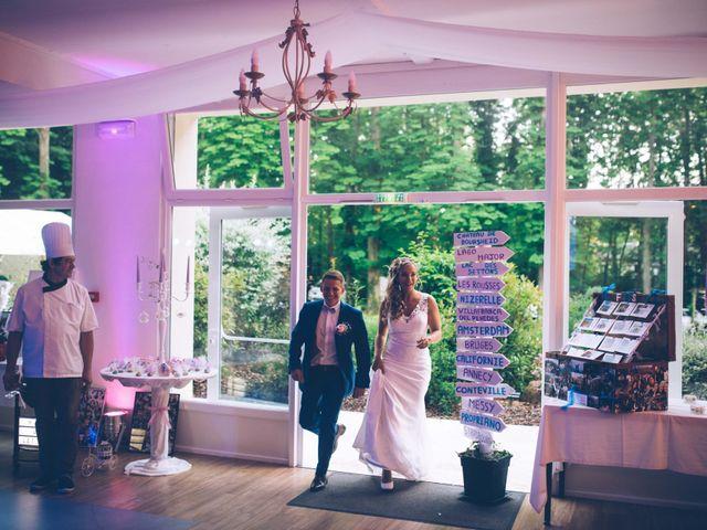 Le mariage de Sébastien et Florine à Messy, Seine-et-Marne 59