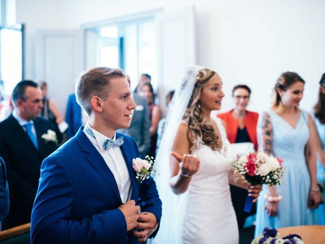Le mariage de Sébastien et Florine à Messy, Seine-et-Marne 62