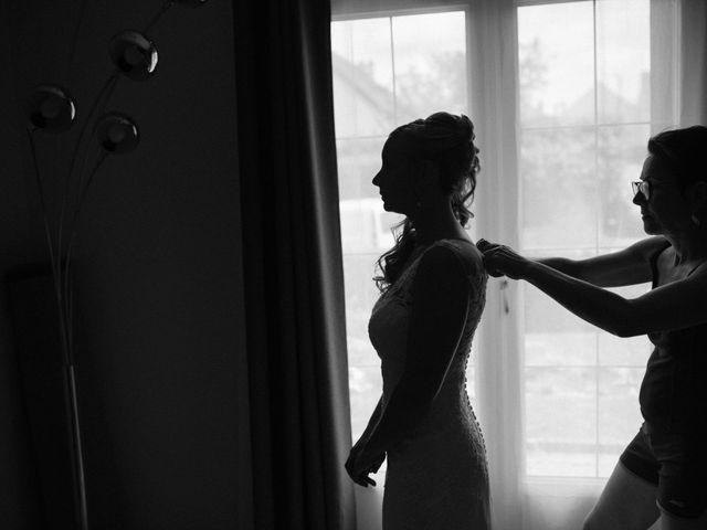 Le mariage de Sébastien et Florine à Messy, Seine-et-Marne 65