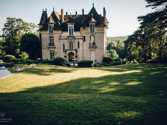 Le mariage de Sébastien et Florine à Messy, Seine-et-Marne 69