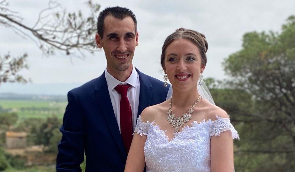 Le mariage de Jean-Baptiste  et Sylvia à Trausse, Aude
